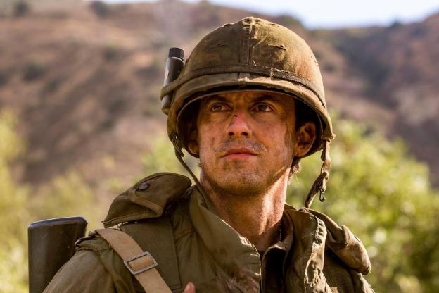 Milo Ventimiglia NBC This is Us Vietnam War