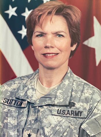 General Loree Sutton