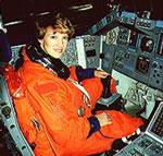 Col. Eileen Marie Collins
