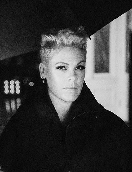 Singer Pink RCA Records