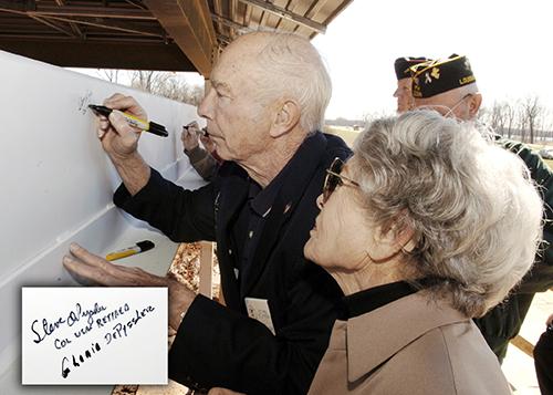 Col. Steve dePyssler Barksdale Air Force Base Veterans Advantage