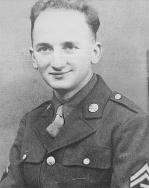 Benjamin Ferencz U.S. Army Veterans Advantage HeroVet