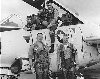 Senator John McCain Navy