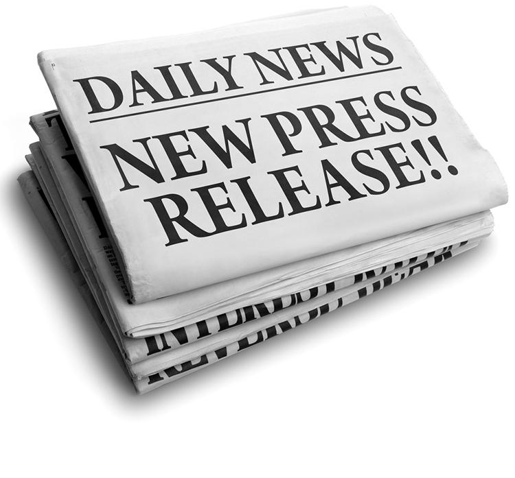 press release archive