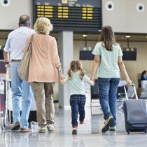 Veterans Advantage Community Travel Engine