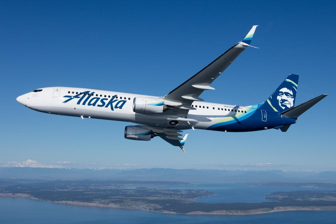 Alaska Airlines and Veterans Advantage Announce Military Discount