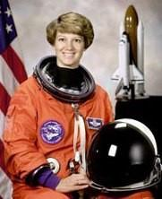 Eileen Collins was the First Female Space Shuttle Commander