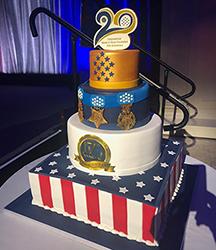 Medal of Honor Foundation Birthday