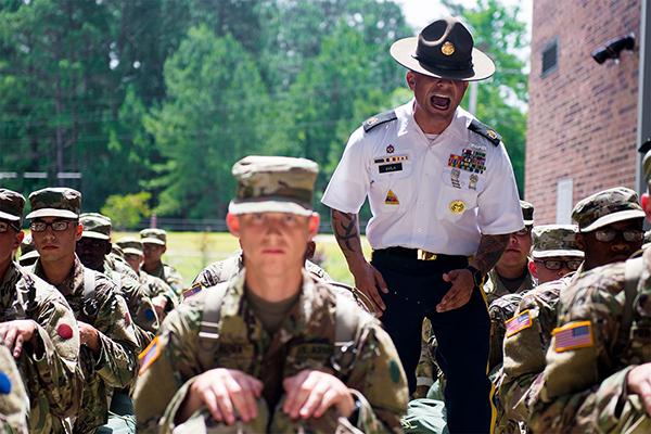 "U.S. Army's ""Green to Gold"" Program"
