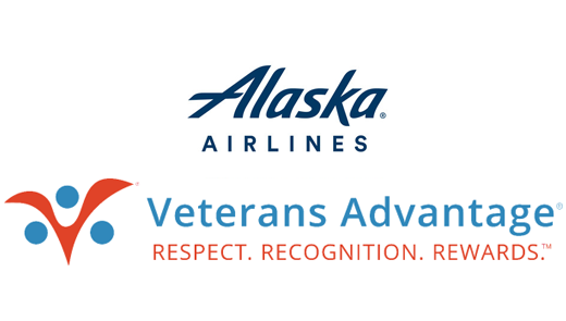 Alaska + Veterans Advantage