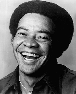 Bill Withers Veterans Advantage