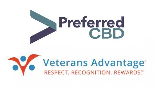 Veterans Advantage CBD