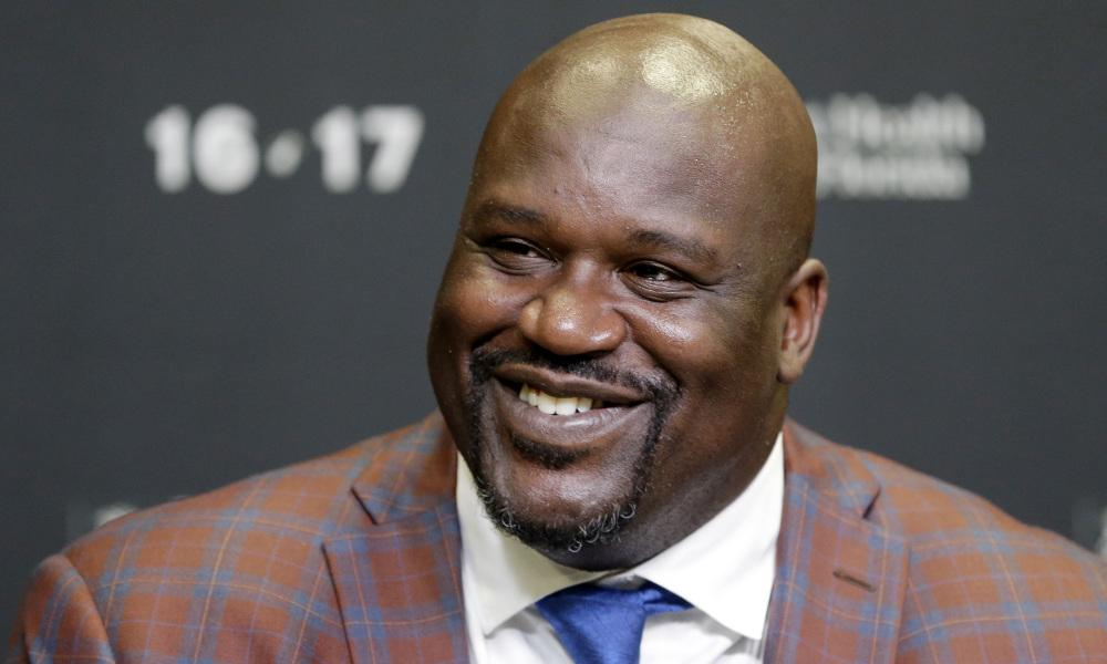 Shaquille onel