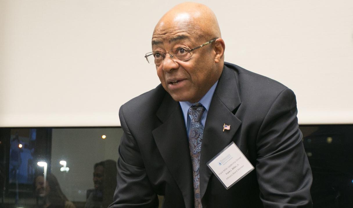 Frank L. Miller, Jr.