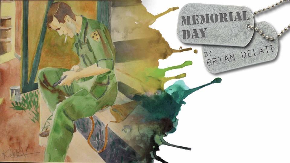 Memorial Day Playbill