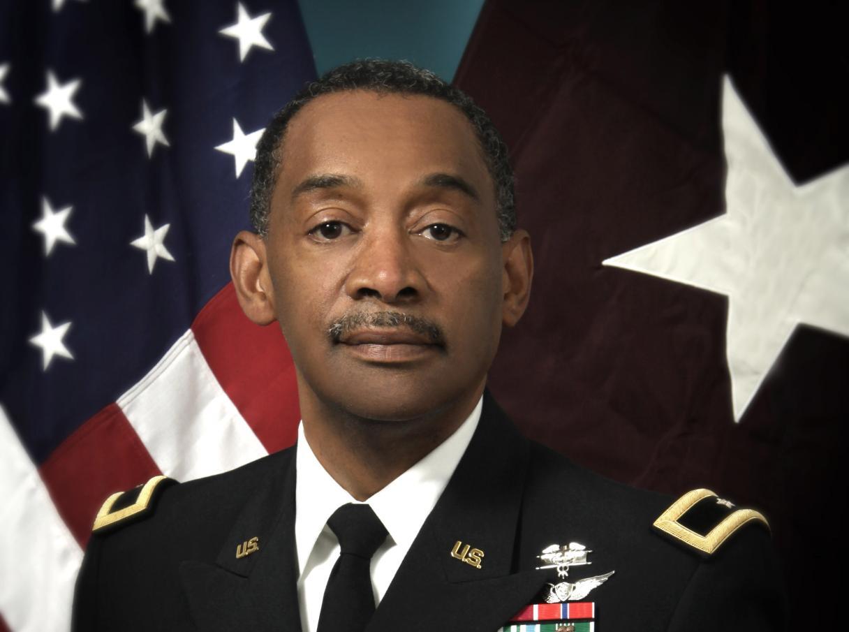 Jonathan Woodson, Hero Vet, Veterans Advantage