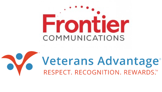Frontier and Veterans Advantage to Reward Military