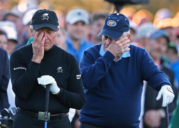 Arnold Palmer Tribute Masters Tournament