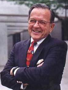 Ted Stevens, Alaska's senior senator, is one of the longest serving -- and most powerful members of the United States Senate.