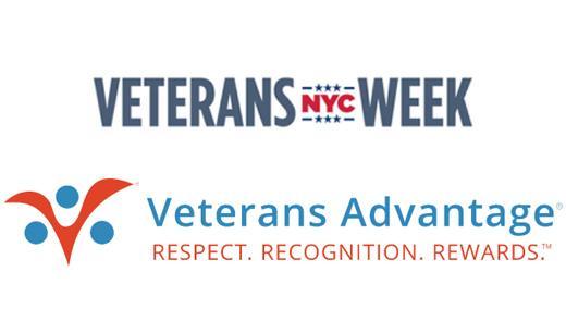 Veterans Week NYC & Veterans Advantage