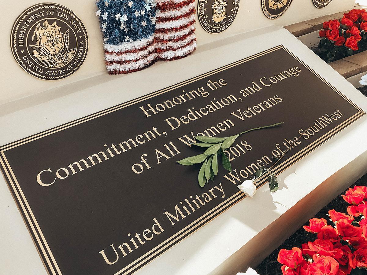 Honoring Women Veterans, Veterans Advantage