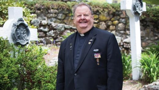 Father Phil Salois