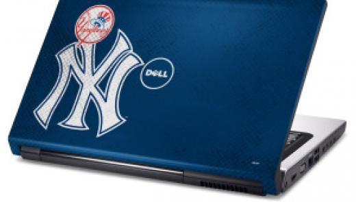 Dell New York Yankee