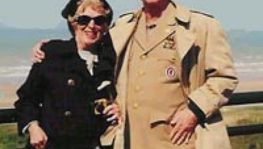 Our Trip to Normandy | Veterans Advantage