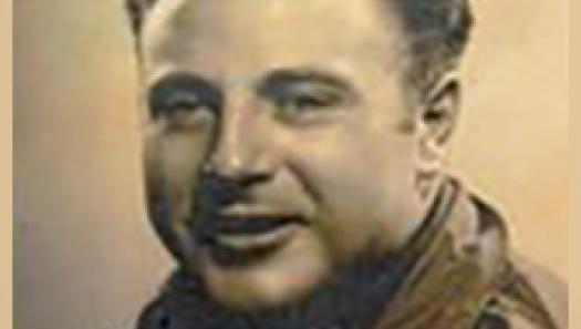 Sgt. Frank Charrow
