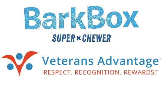 BARK Create New Military Deal on Super Chewer