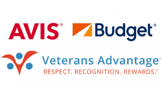 Avis, Budget and Veterans Advantage