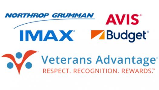 Northrop Grumman, Imax, Avis, Budget, Veterans Advantage