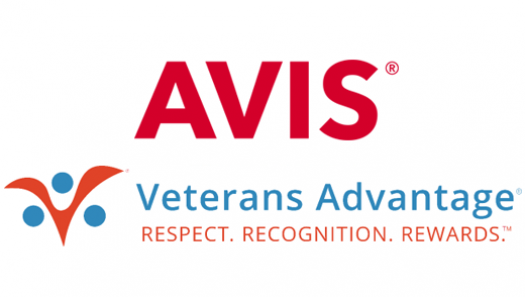 Avis Partnered with Veterans Advantage