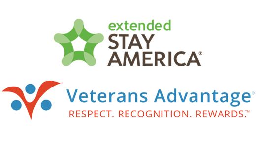Extended Stay America & Veterans Advantage