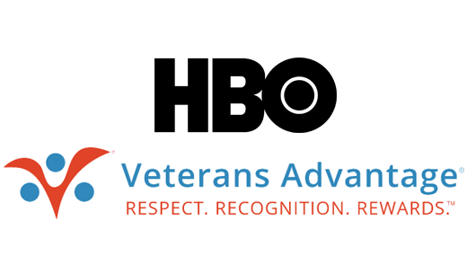 HBO and Veterans Advantage