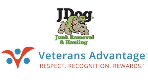 Jdog and Veterans Advantage