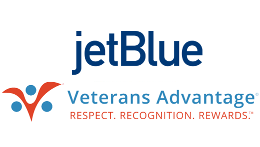 JetBlue and Veterans Advantage