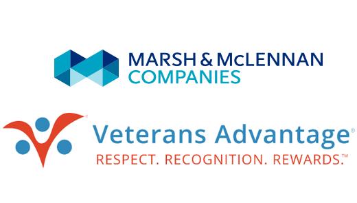 Marsh & McLennan and Veterans Advantage