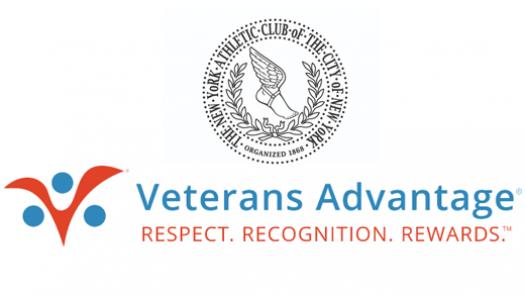 New York Athelic Club and Veterans Advantage