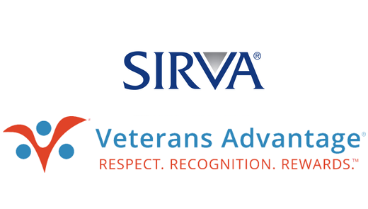 SIRVA & Veterans Advantage