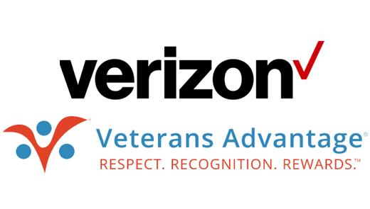 Verizon and Veterans Advantage