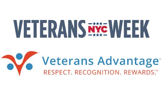 Veterans Week NYC and Veterans Advantage