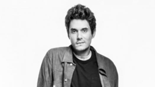 Singer John Mayer military veterans