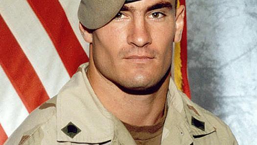 Pat Tillman Army Afghanistan