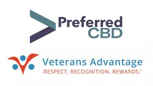 Veterans Advantage CBD