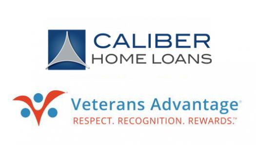 Caliber and Veterans Advantage