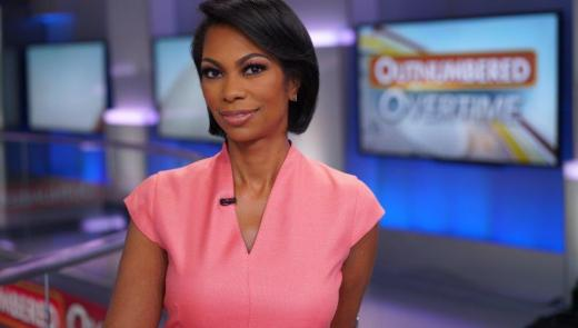 Harris Faulkner, Veterans Advantage