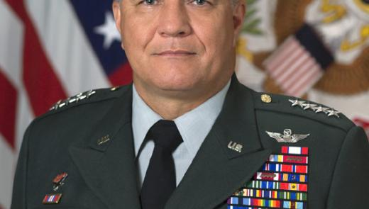 General Richard A. Cody