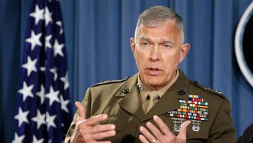 Lt. Gen. James Conway