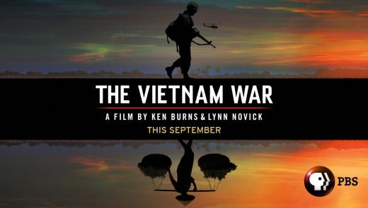 The Vietnam War by Ken Burns